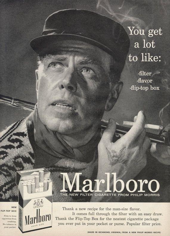 European cigarettes Marlboro to Detroit