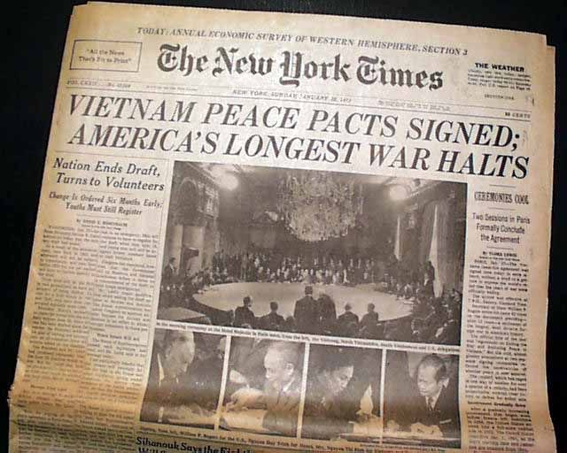 paris peace accords On the eve of the 25th anniversary of the paris peace accords that ended  cambodia's war with vietnam and pointed the way toward a modern.