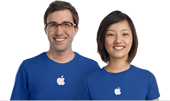 Contact Apple for support and service | Apple's and Geek culture