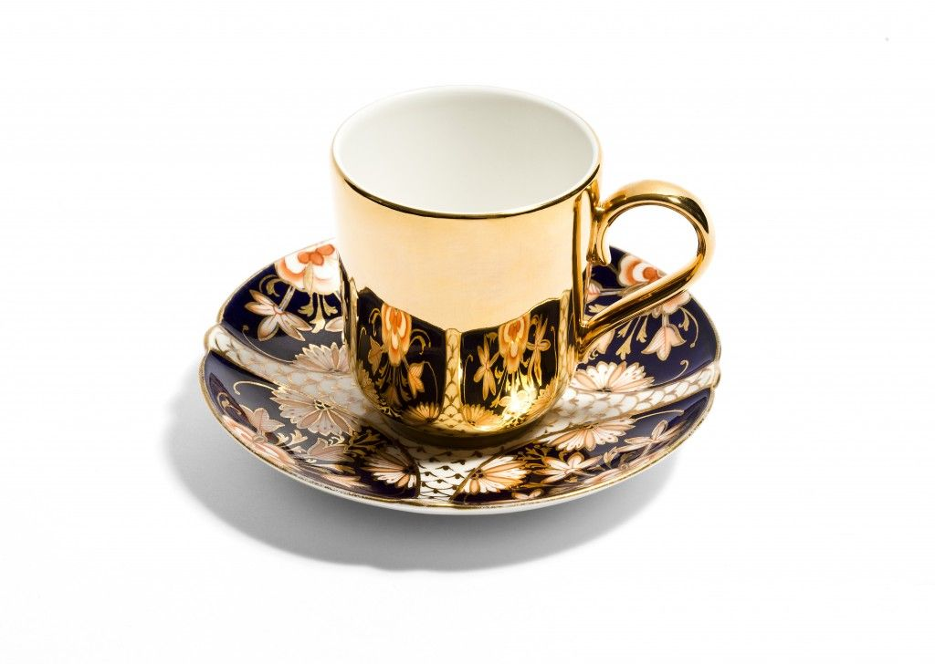 Richard Brendon's Cups, Saucers and Passion » Modenus Interior Design Blog