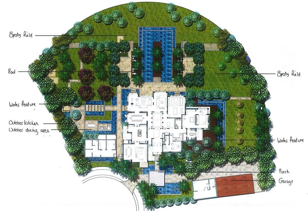 Al Barari The Reserve Onyx Villa Floor Plans Dubai Dubai – Dubai House Floor Plans