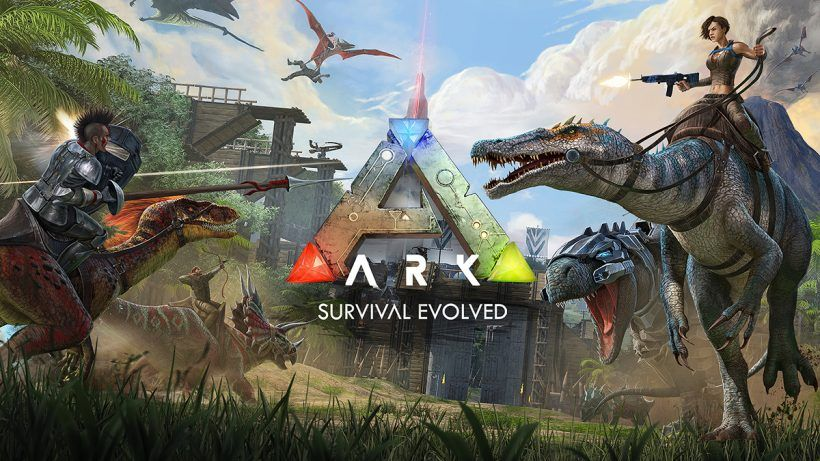 Ark Survival Evolved Patch Notes 2 07 Latest Pc Update In 2020