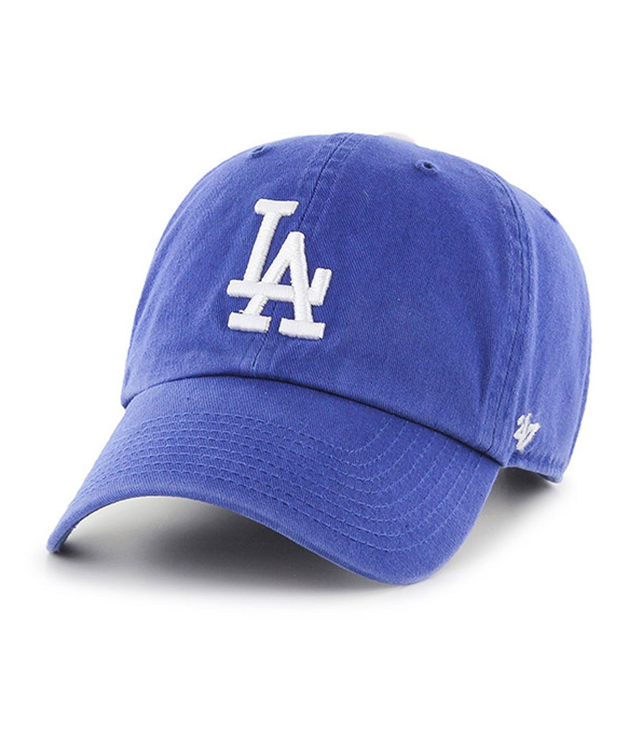 13b50e2a Details about Los Angeles LA Dodgers 47 Brand Womens MLB Neon Clean ...