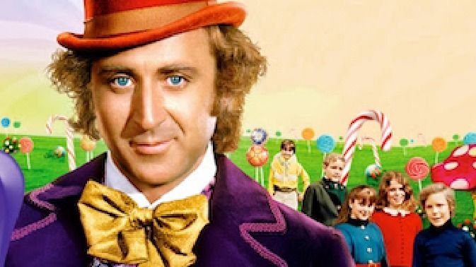 Pure Imagination I am a sucker for old movies and, speaking of suckers, one of my favorites is Willy Wonka and the Chocolate Factory - the original with Gene Wilder. I watched it this weekend and rather than focusing on the river of chocolate (yum!), I paid close ...