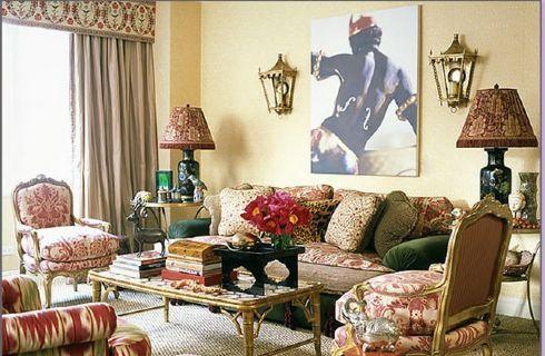 Arredare in stile country inglese: 5 step per una casa d\'effetto ...