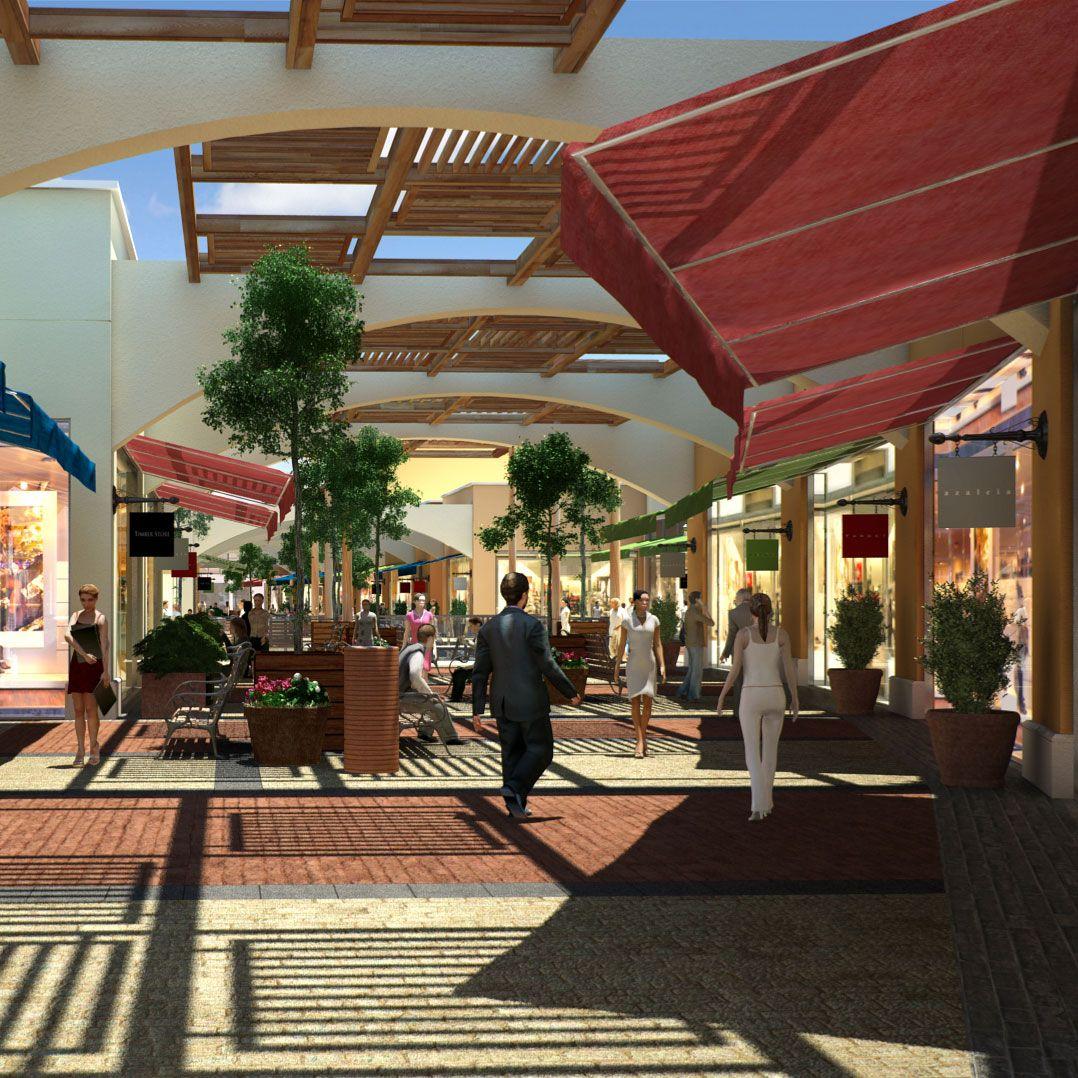 Zenia Boulevard Orihuela Costa Alicante Spain Zenia