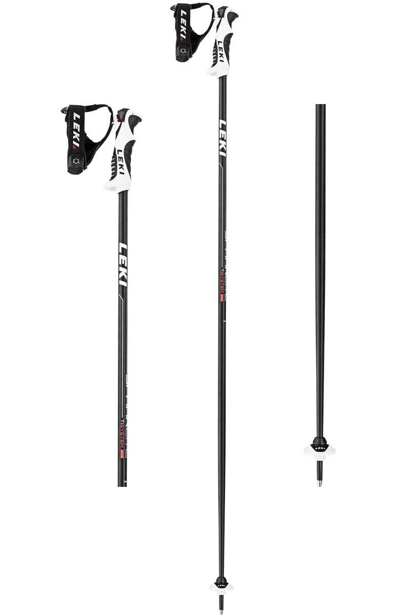 Ski Poles Handle On Behance Pole Handle Ski Poles