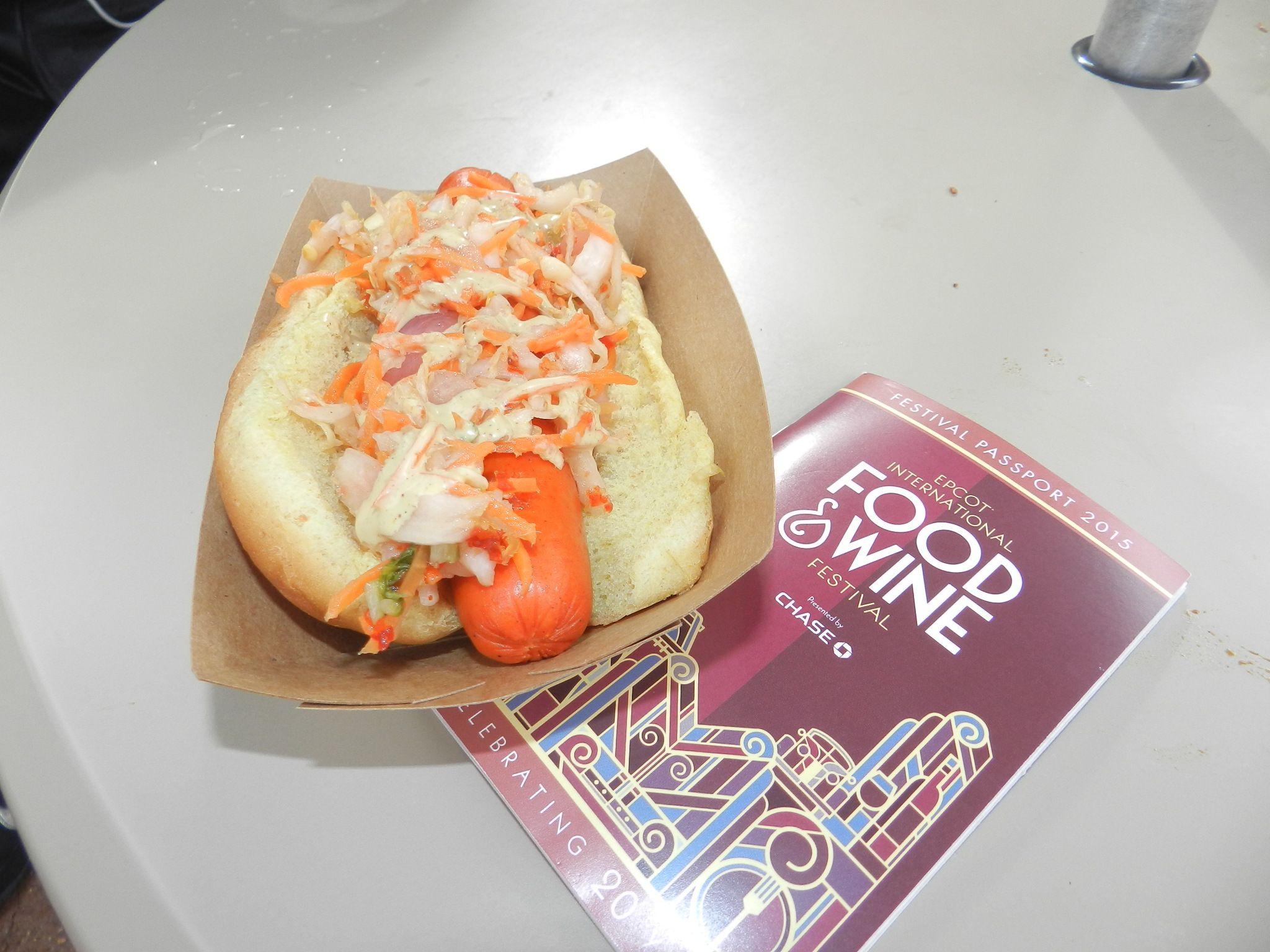Park Art My WordPress Blog_Epcot Food And Wine Festival 2021 Dates
