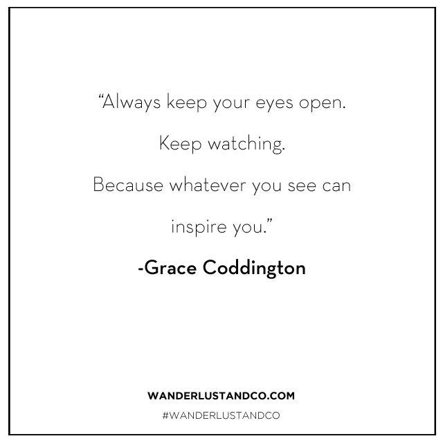< keep watching > #wanderlustmantra #qotd