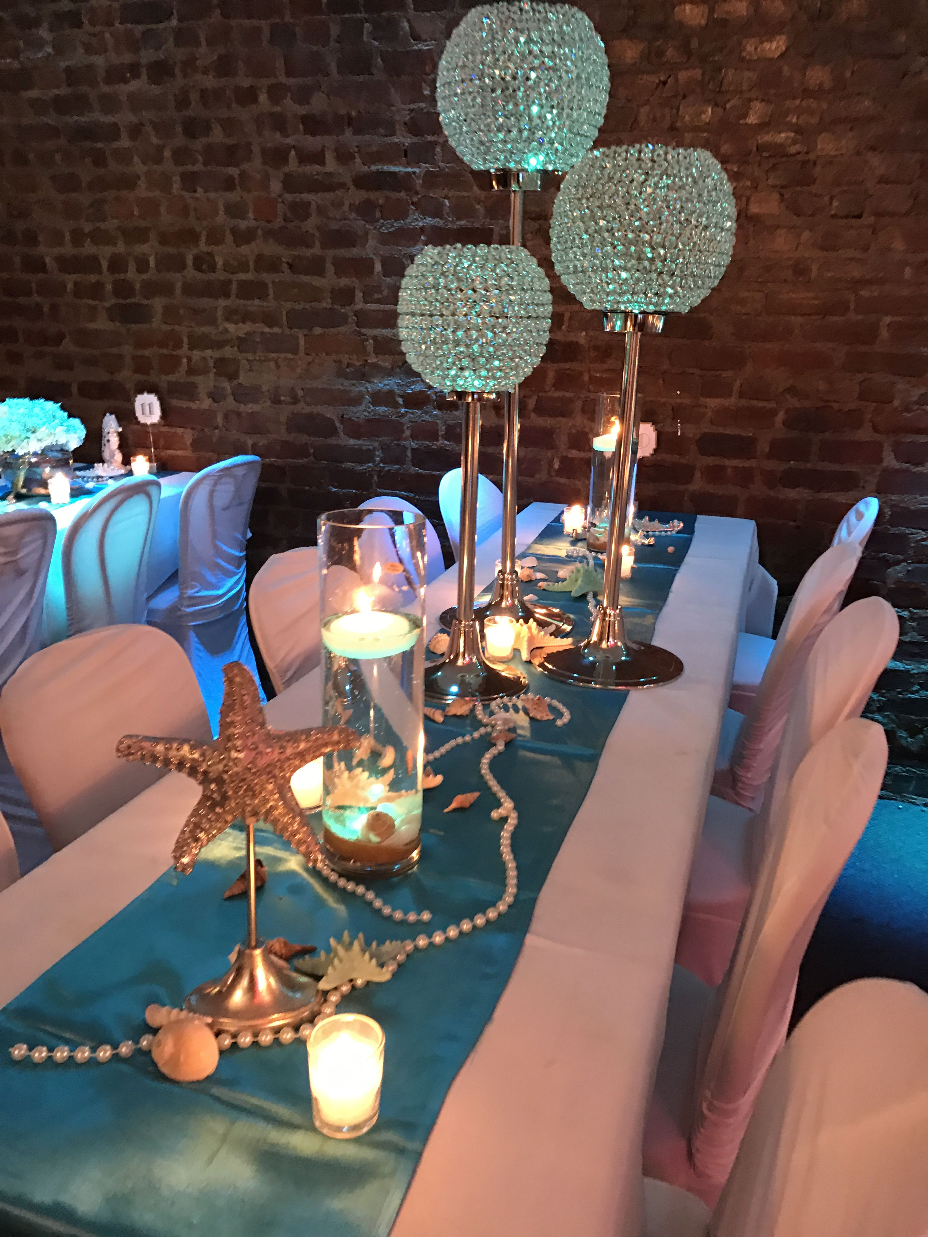 Our Under The Sea Design Contact Us For Rental And Design