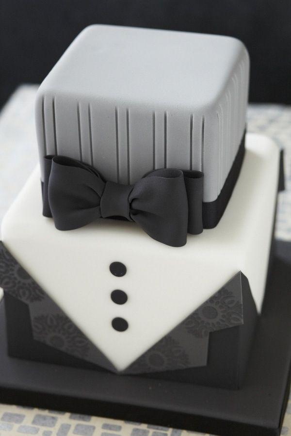 smoking cake   niz in 2019   pinterest   cake decorating, tuxedo