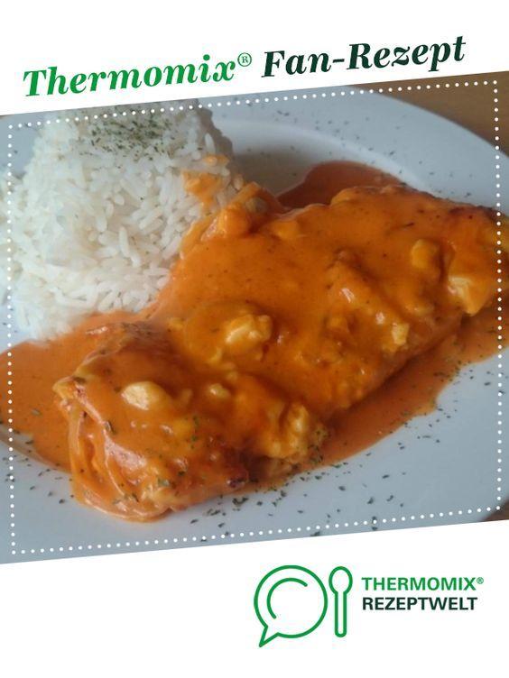 Schnitzel-Auflauf #pescatarianrecipes