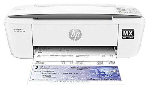 Versacheck Hp Deskjet 3755mx Micr Allinone Printer Gray Hp37554649 You Can Find More Details By Visiting The Image Link Affilia Printer With Cheapest Ink Electronics Companies Laser Printer