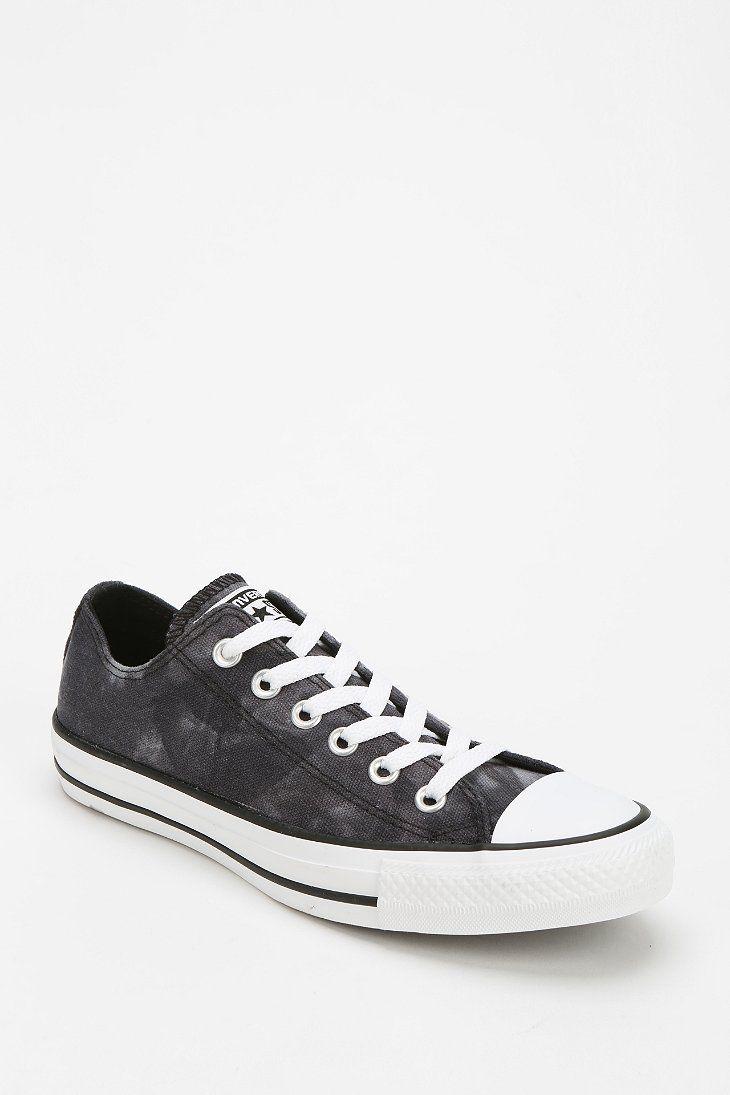 820e711a5419 Converse Chuck Taylor Tie-Dye Cutout Women s Low-Top Sneaker