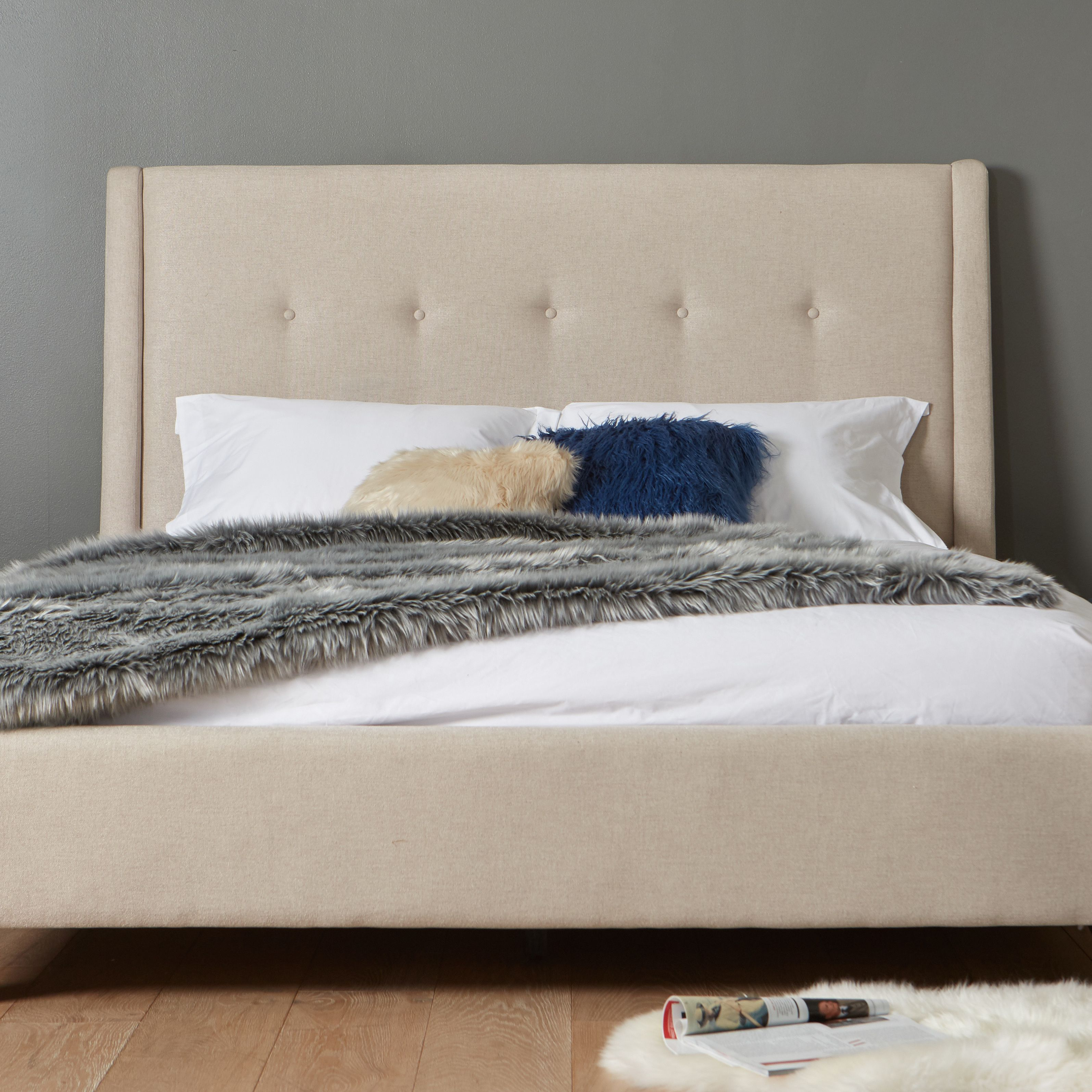 Search Results In 2020 Upholstered Beds Upholstered Bed Frame Bed