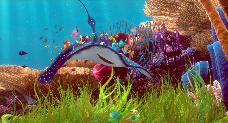 The Hardest Finding Nemo Trivia Quiz Ever | Finding nemo ...  Walt Disney Pictures Presents A Pixar Animation Studios Film Finding Nemo