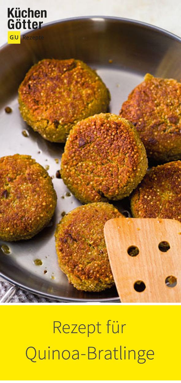 Photo of Quinoa patties