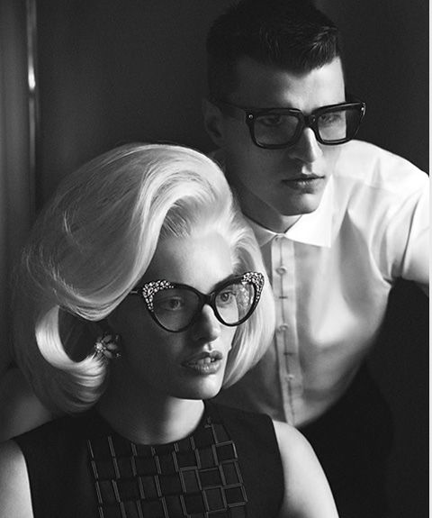 2514ec810a Dsquared2 s Spring Summer 2015  eyewear collection.  fashion  spectacles