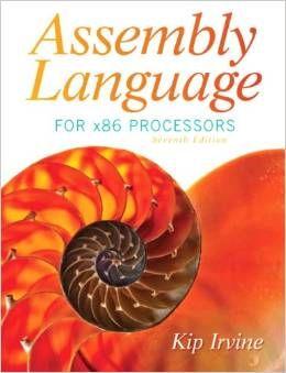 test bank assembly language for x86 processors 7th edition by kip r rh pinterest com Kip Irvine Homepage Kip Irvine FIU