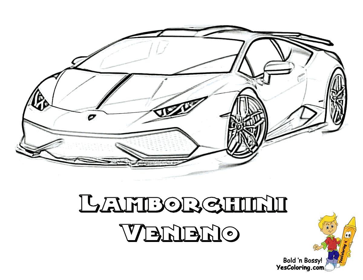 Lamborghini Coloring Pages Gallery Disegni Da Colorare Colori Pagine Da Colorare