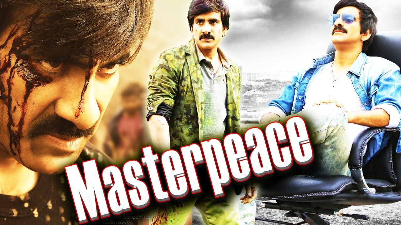 South Indian Hindi Dubbed Movies Collections Get it on