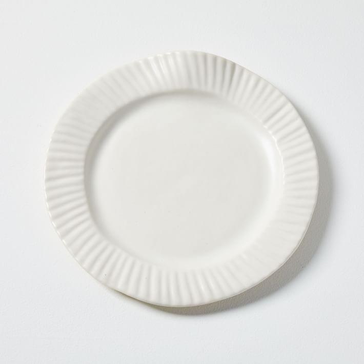 Sin Porcelain Paper Plate White Paper Plates Plates Handcraft