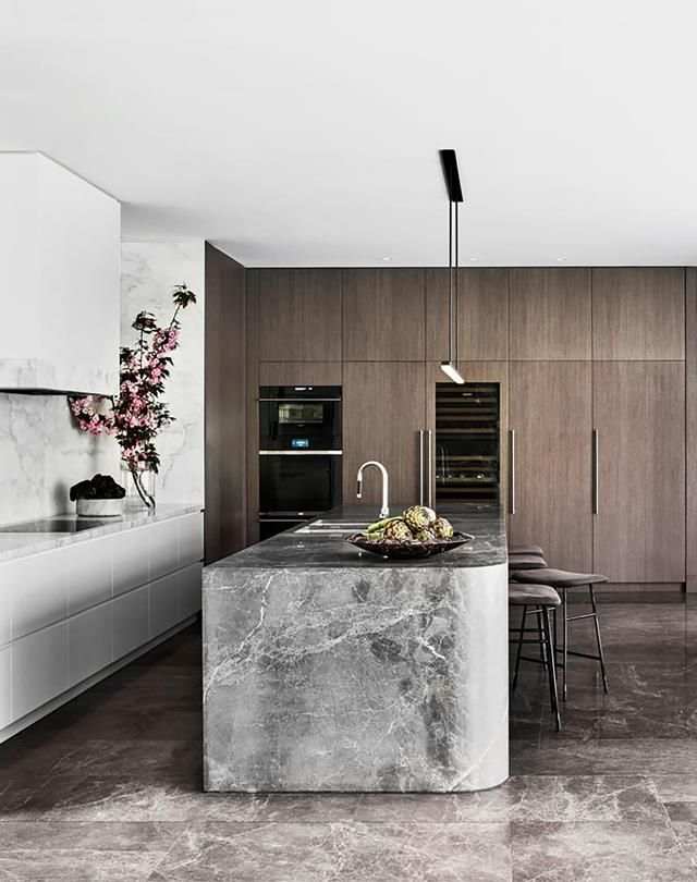 9 Luxury Kitchen Designs