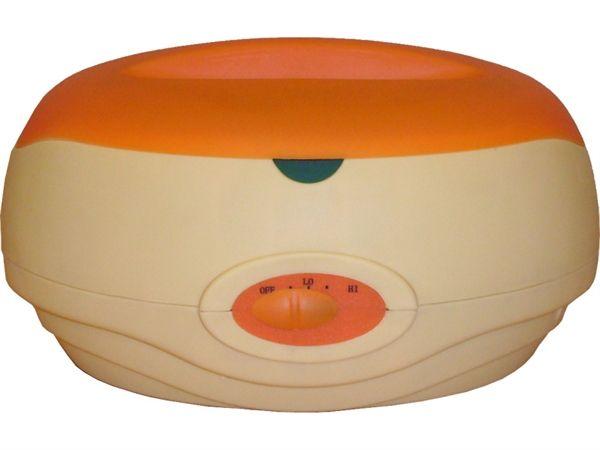 Imagen de Bañera Parafina Manos y Pies 3 Litros Naranja