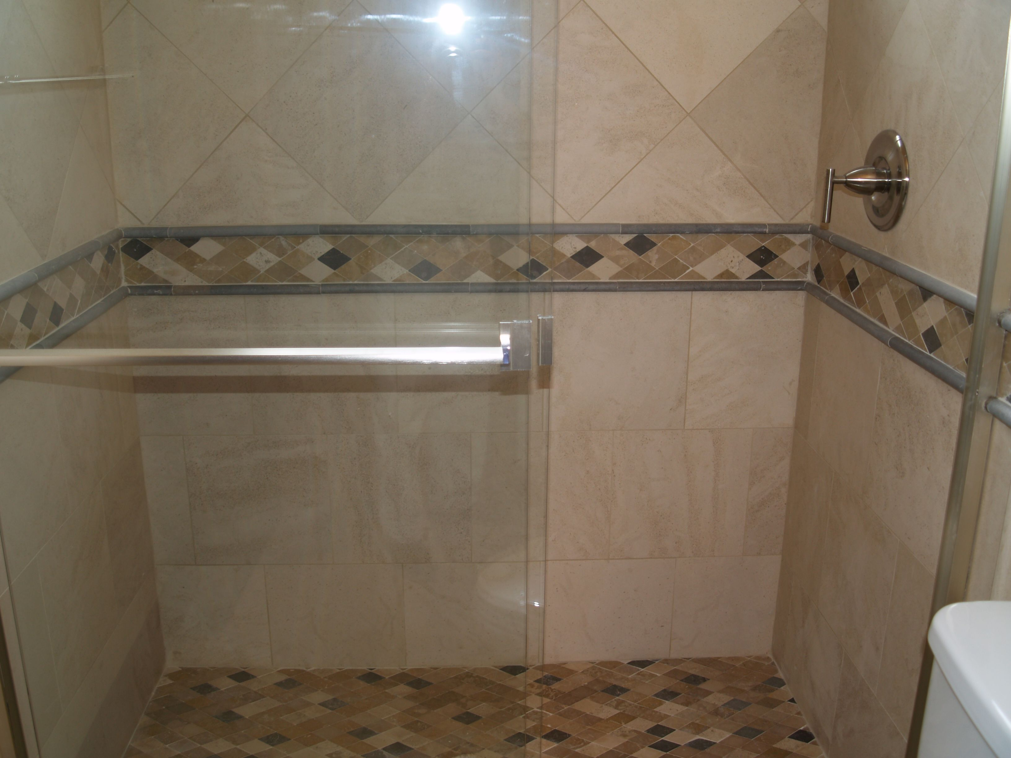 Google Image Result For Httpwwwmarbledesigncenterwp Amazing Bathroom Accent Tile Decorating Design