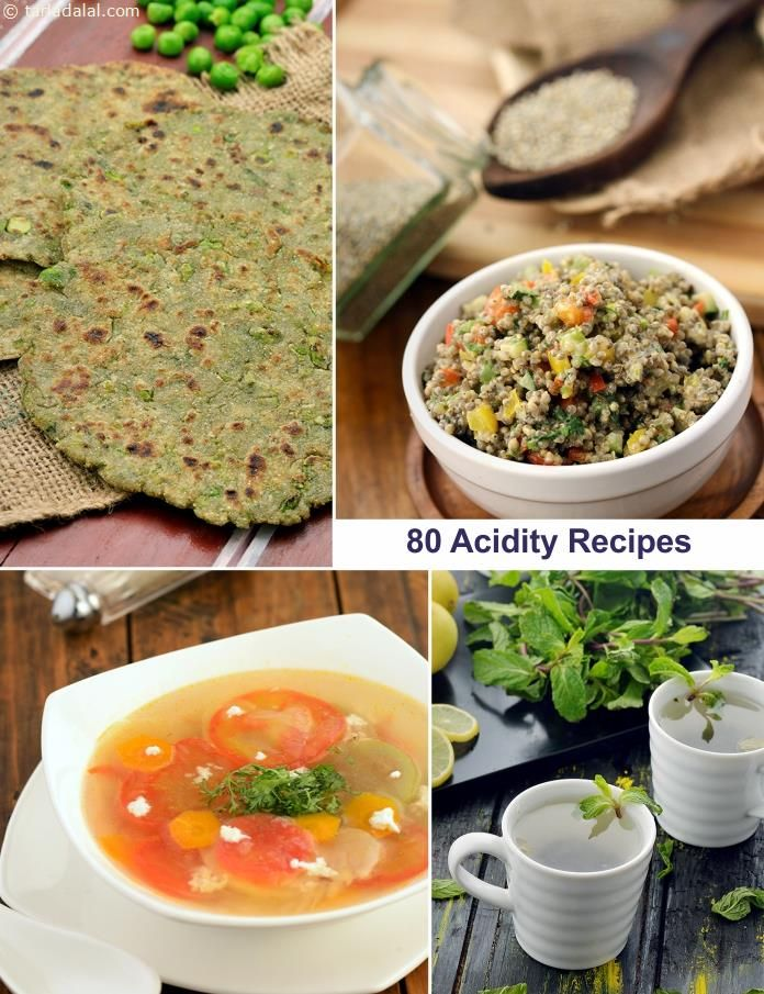 Pin on Acidity Recipes, Heartburn, Acid Reflux and Gerd
