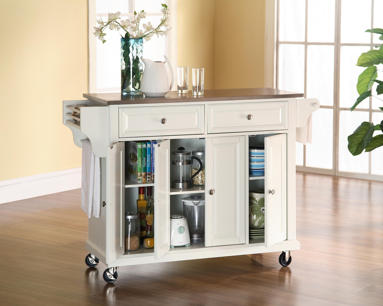 Está sempre mudando? Escolha móveis fáceis de mover | Kitchen Table ...