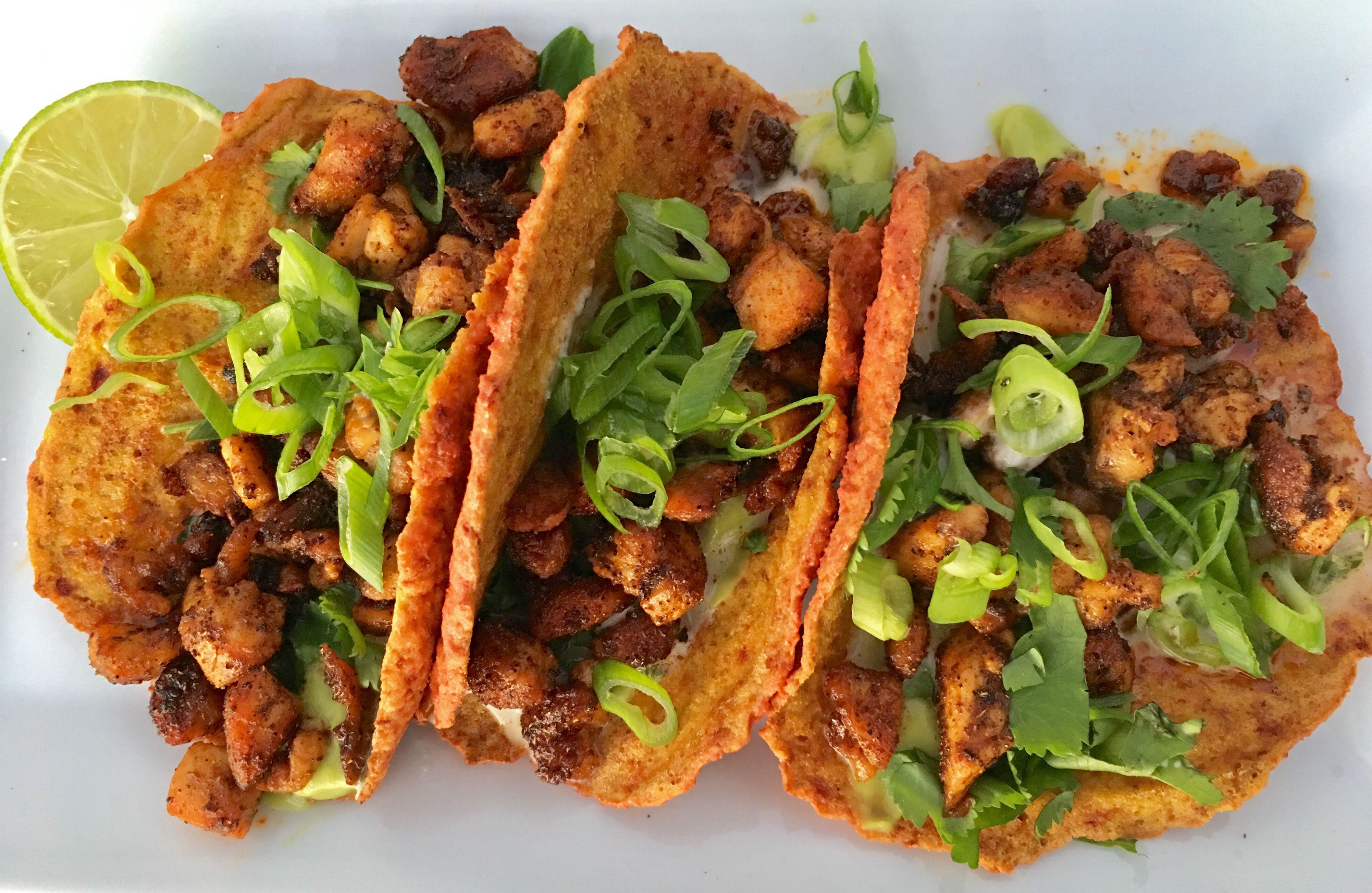 Beet street chicken tacos recipe street tacos chicken