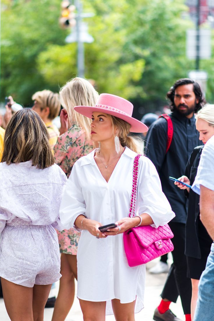 Photo of 20 Summer Outfits to Copy from Street Style – Karya Schanilec Photography
