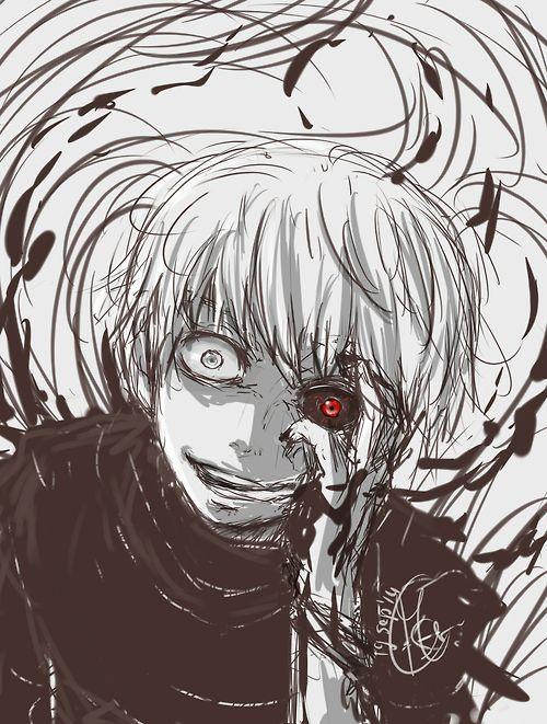 Anime Crazy Google Sok Ilustrasi Manga Sketsa Ilustrasi