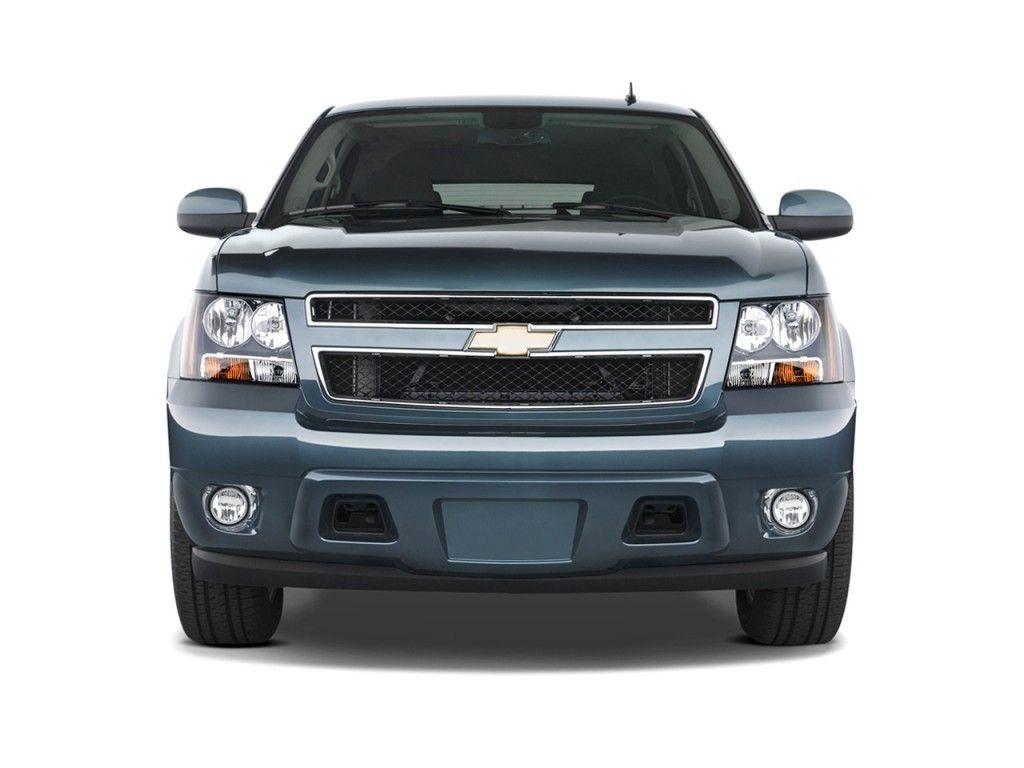Chevrolet tahoe 1500