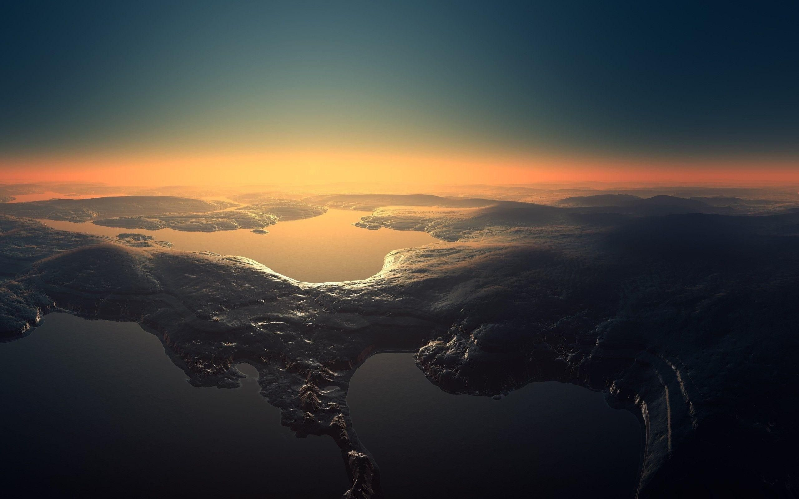 Such A Cool View And A Satisfying Wallpaper Macbook Pro Wallpaper Retina Wallpaper Imac Wallpaper