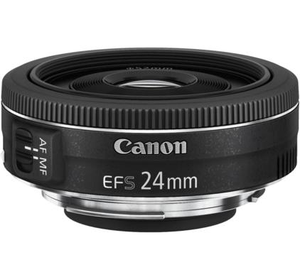 Canon Ef S 24mm F 2 8 Stm Coolblue Voor 23 59u Morgen In Huis Canon Lens Canon Dslr Groothoeklens
