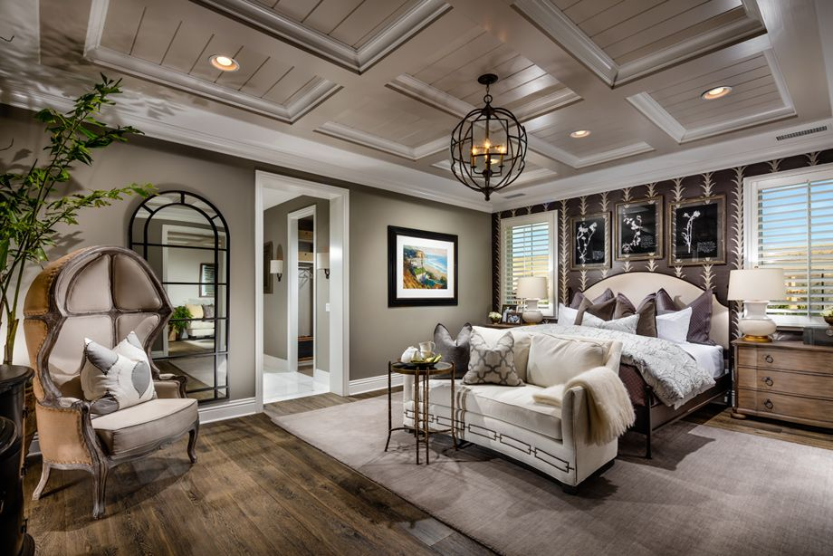 New Luxury Homes For Sale in Irvine, CA | Toll Brothers at Hidden ...