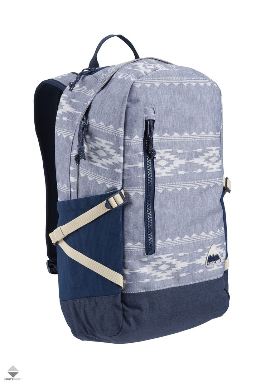 4794af6c8da70 Plecak Burton Prospect 21L | Plecaki | Burton backpack, Snowboard ...