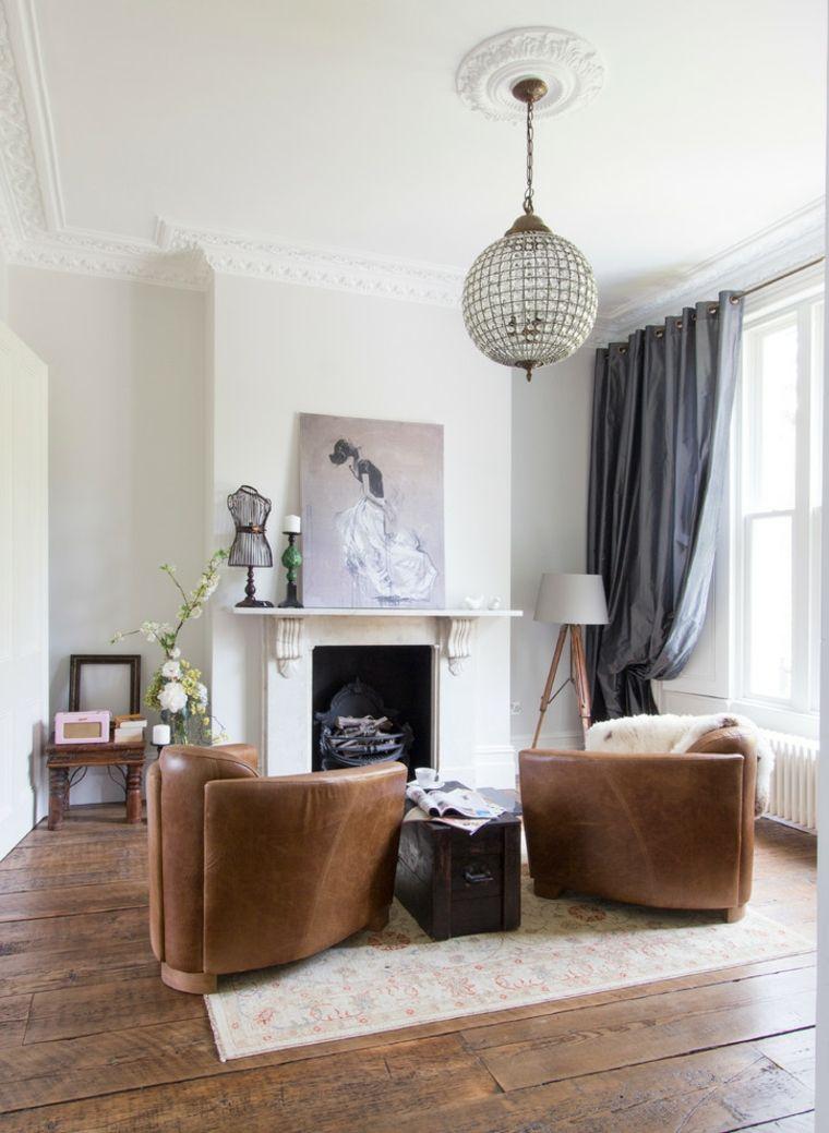 lampen f r wohnzimmer die das richtige f r ihren stil. Black Bedroom Furniture Sets. Home Design Ideas