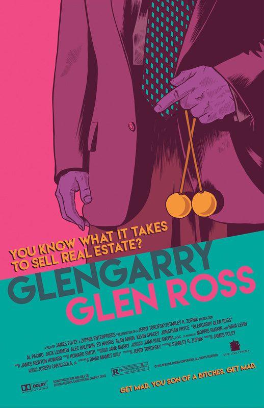 Download Glengarry Glen Ross Full-Movie Free