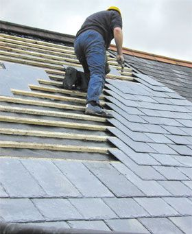 Roofing Contractor Lincolnshire Building Maintenance Roof Repair Roofing