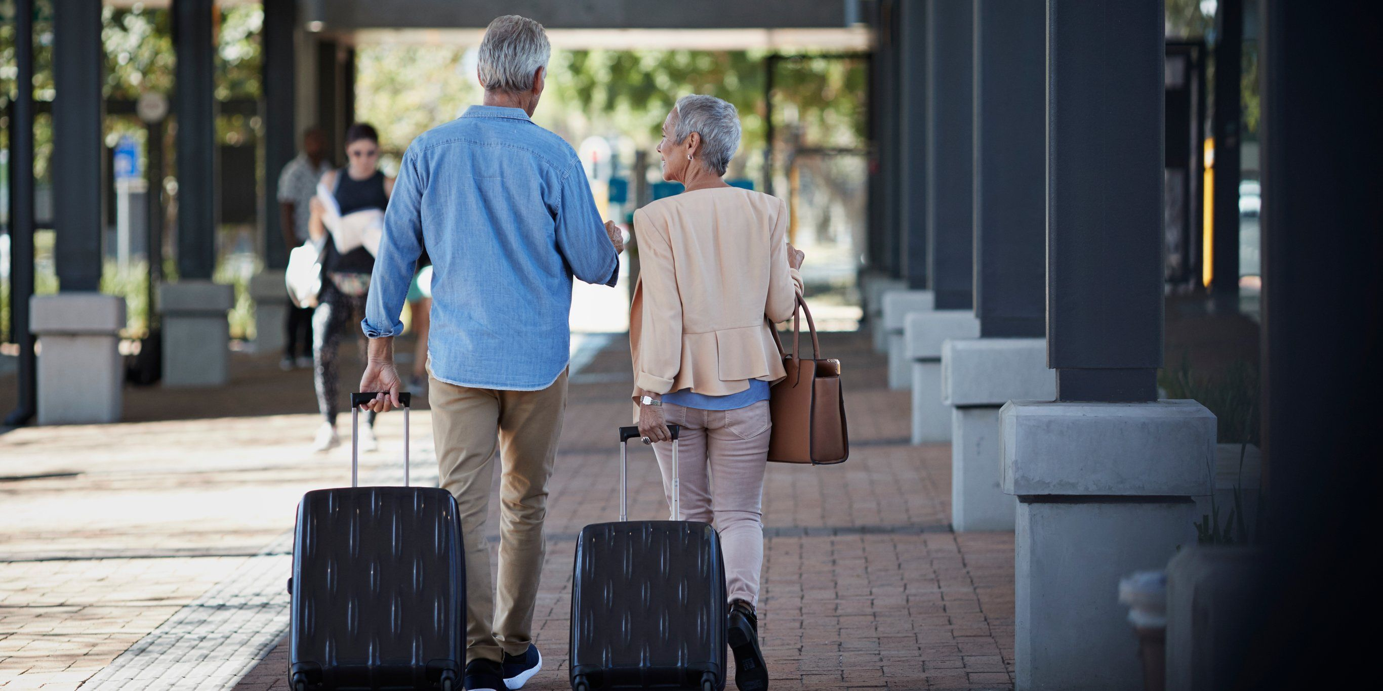 What to know before you retire with your spouse | National ...