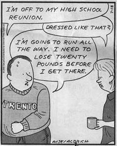 50 year class reunion jokes Google Search Class