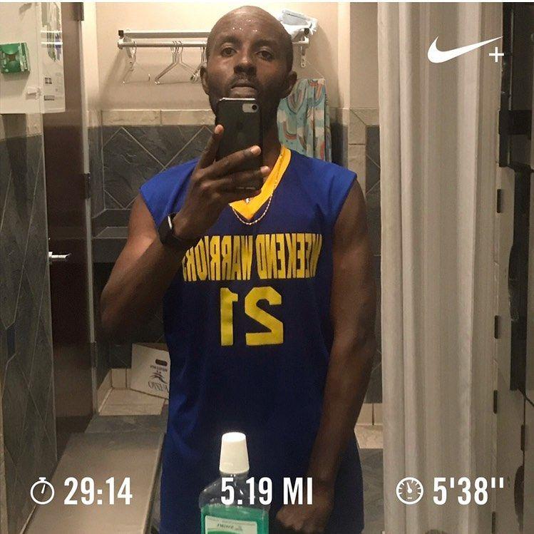 #run#running #runner #weekend #basketball #halfmarathontraining #africa...
