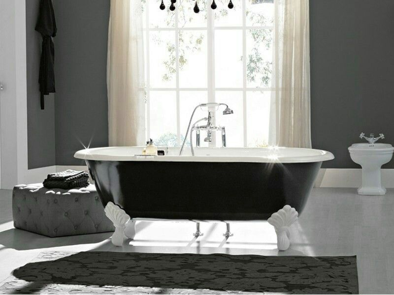 Bagno Retrò ~ Best vasche da bagno vintage images bathtubs