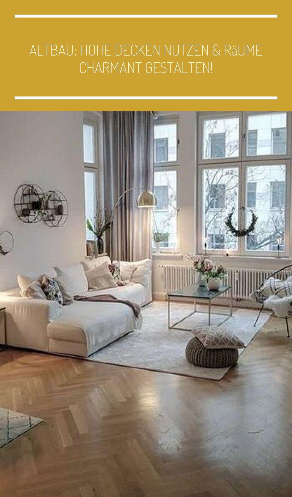 wohnen #wohnzimmer #dekoration #altbau #lampen #altbau einrichten