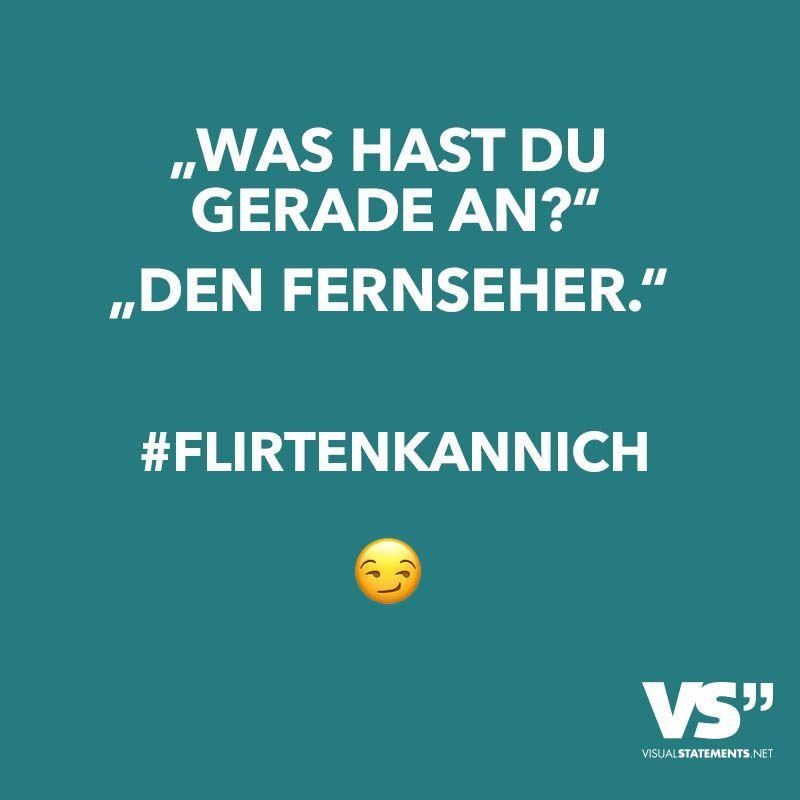 Flirtenkannich