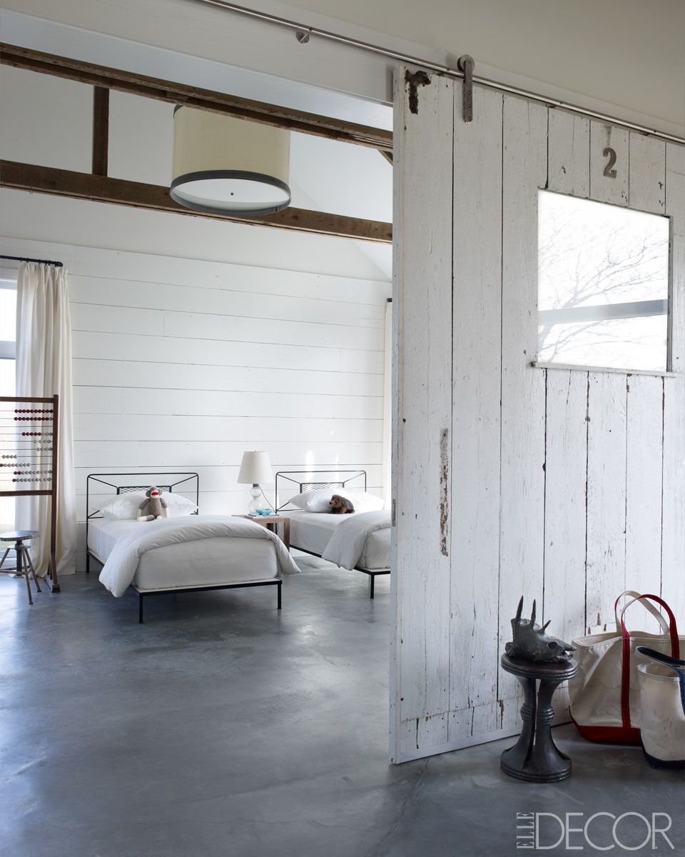 50 Contemporary Modern Interior Door Designs For Most: HOUSE TOUR: The Most Perfect Farmhouse In The Hamptons