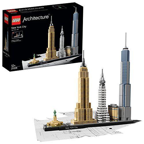 LEGO ® Architecture 21023 Flatiron Building-NOUVEAU /& NEUF dans sa boîte